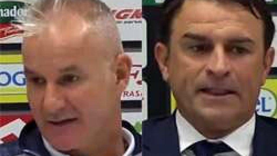 Drago e SempliciSerie B: il Cesena perde i tre punti al 94'
