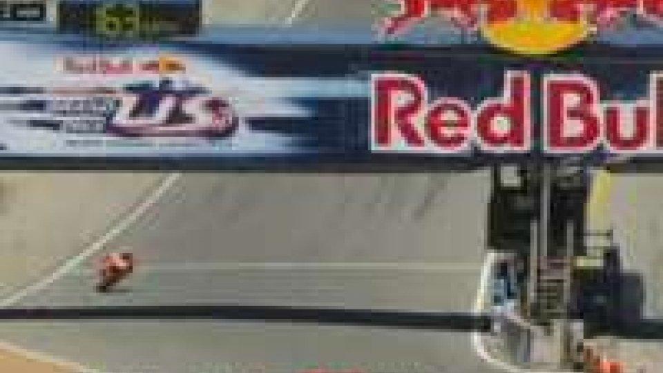 MotoGP Laguna Seca : Marquez è già padrone . De Angelis 14°MotoGP Laguna Seca : Marquez è già padrone . De Angelis 14°