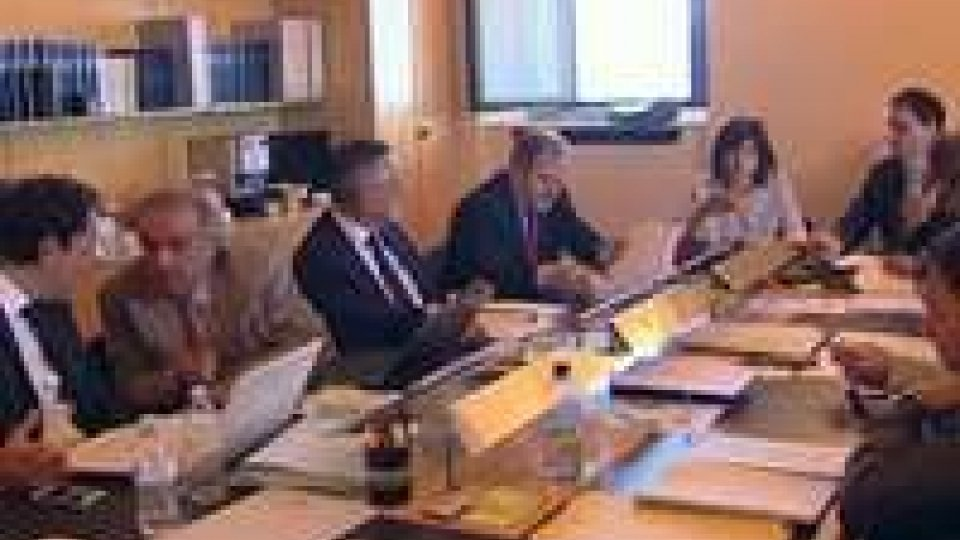 Riunito il Congresso di Stato: si prepara seduta fiume del ConsiglioRiunito il Congresso di Stato: si prepara seduta fiume del Consiglio