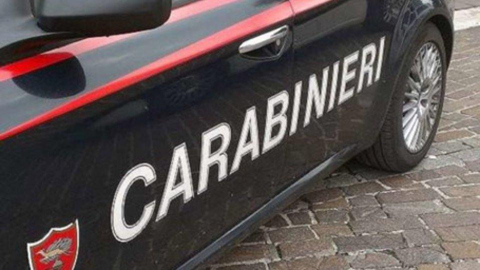 Riccione: ruba 400 euro in farmacia, arrestato 38enne
