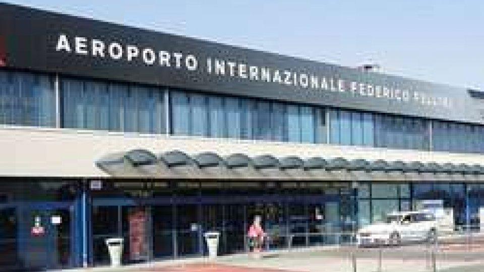 I russi di Novaport verso la maggioranza dell'aeroporto di AnconaNovaport verso la maggioranza dell'aeroporto di Ancona
