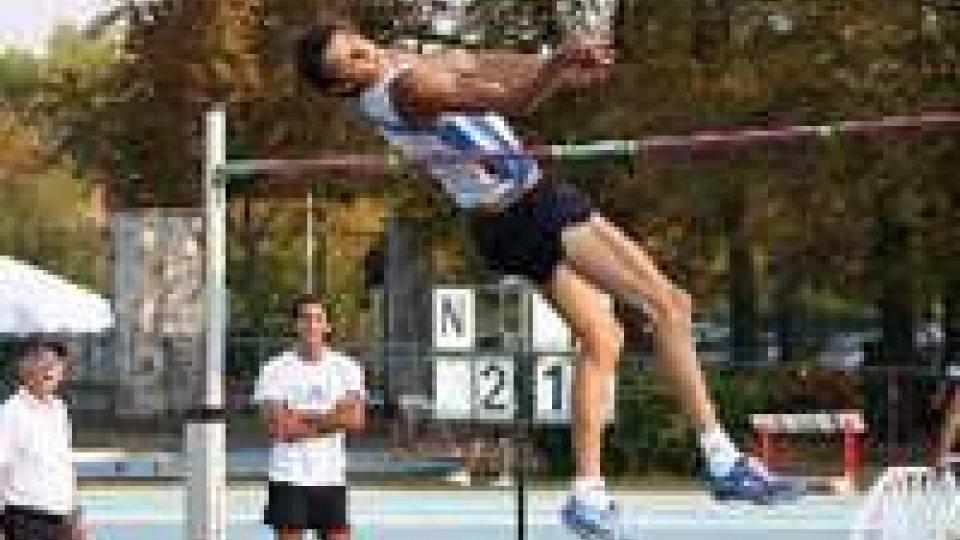 Eugenio Rossi campione regionale del Veneto