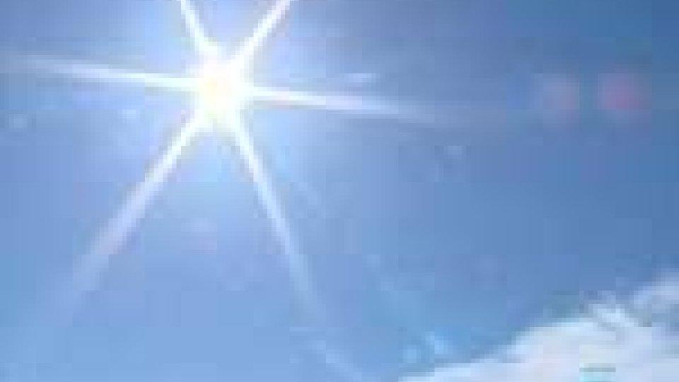 L'estate anomala e variabile, ma il grande caldo torneràL'estate anomala e variabile, ma il grande caldo tornerà