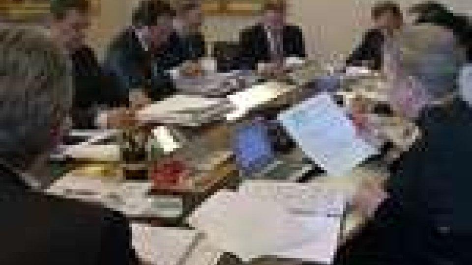 San Marino - In Congresso l'analisi della maratona sulla Finanziaria