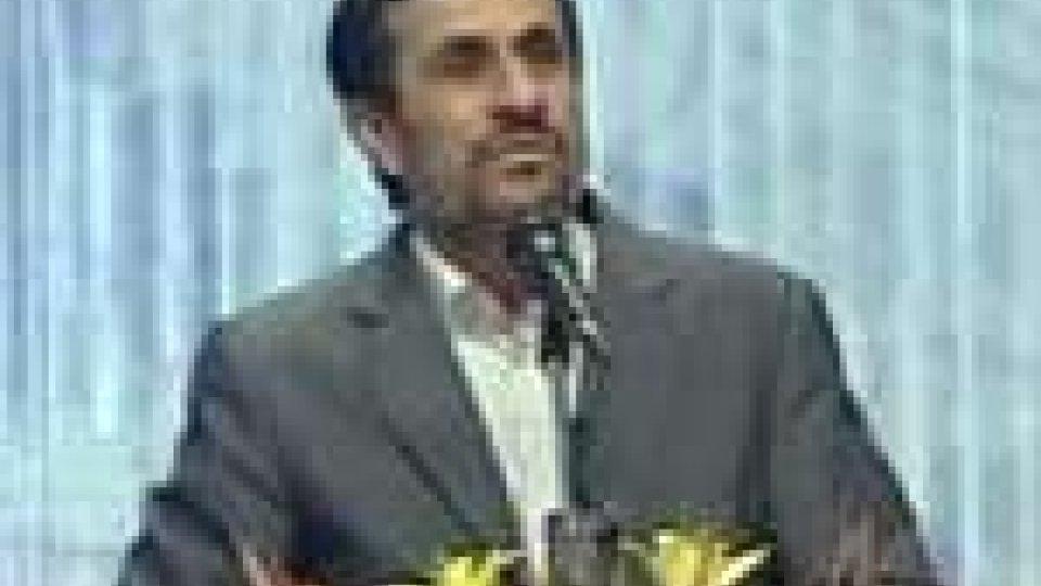 Nucleare iraniano. L'Ue pensa a sanzioni dure contro Teheran