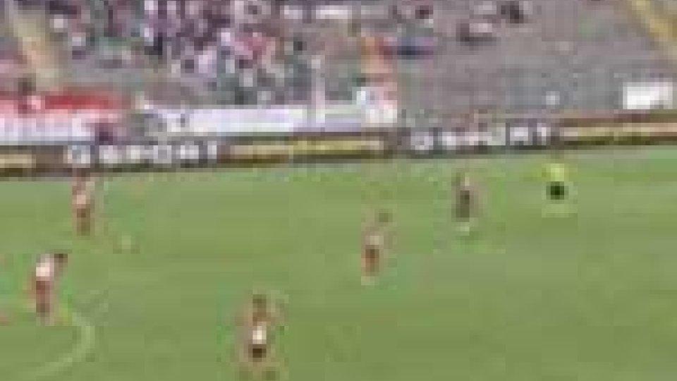 Rimini -Giacomense 0-0