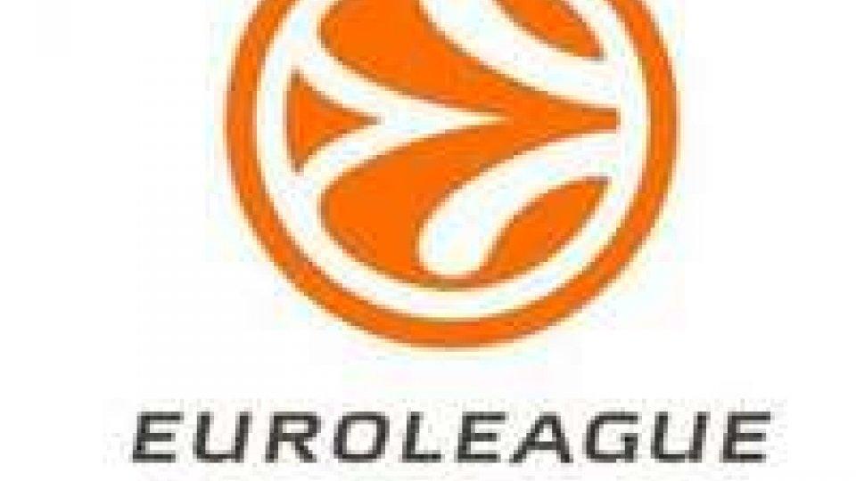 Basket: in Eurolega Cantù ok, Milano ko Brianzoli battono 82-58 Fenerbahce, Armani-Olympiacos 84-71