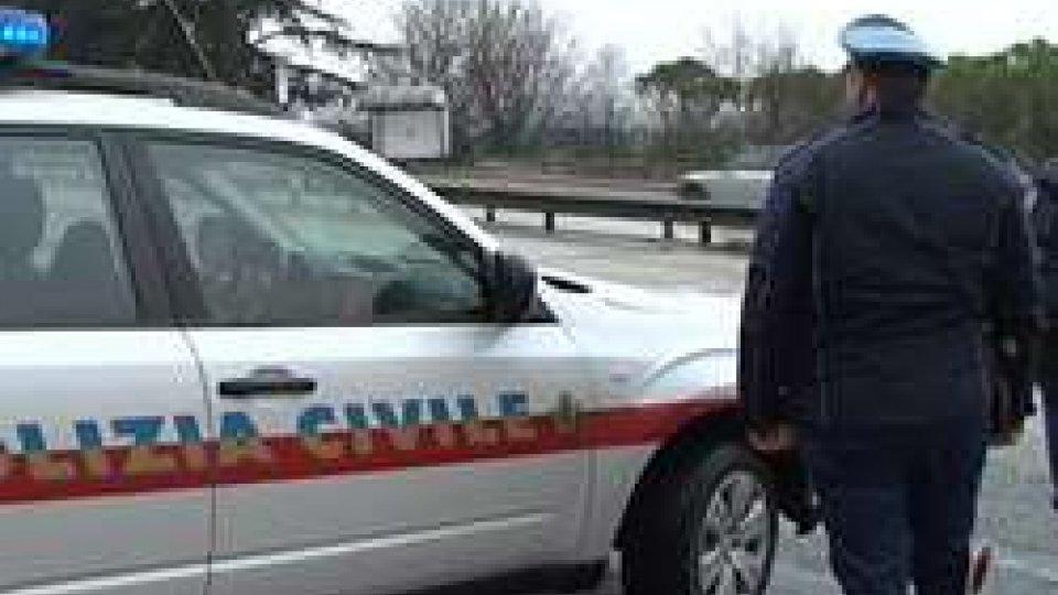 Polizia CivilePolizia Civile: i numeri dell'attività svolta dal Corpo nel 2017
