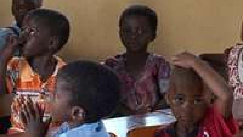 San Marino for the Children: inaugurata in Malawi la scuola materna di MatolaI volontari dell'associazione San Marino for the Children inaugurano in Malawi la scuola materna di Matola