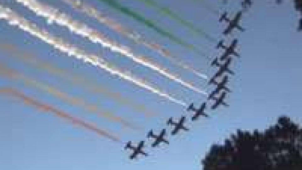 Roma: festeggiamenti per i cento anni del CONIRoma: festeggiamenti per i cento anni del CONI