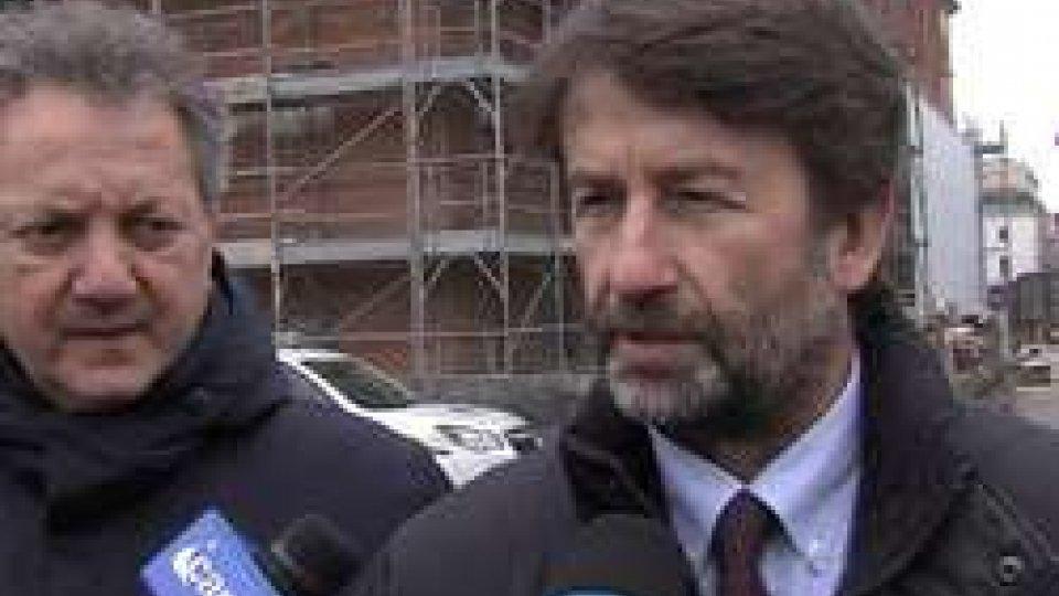 Dario FranceschiniIl ministro Franceschini per parlare di Turismo 4.0
