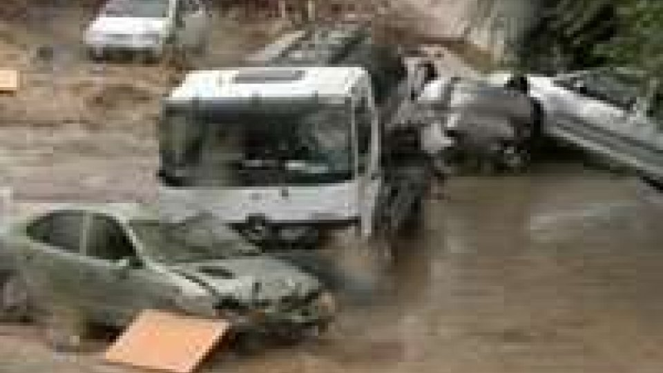 Spagna, inondazioni in Andalusia e Murcia: tra le vittime una bimba