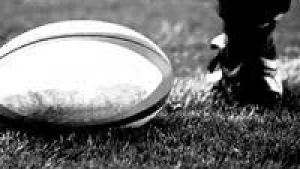 Rugby club San Marino sconfitto nel derby
