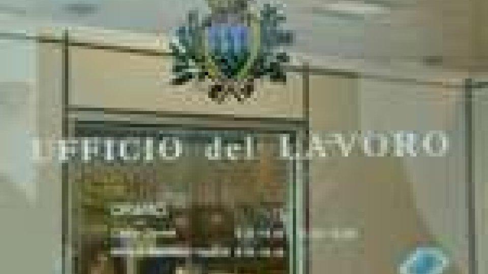 San Marino - Aumentano le ispezioni per combattere il lavoro neroLavoro nero: oltre 7000 aziende e appena 6 ispettori dell'Ufficio del Lavoro