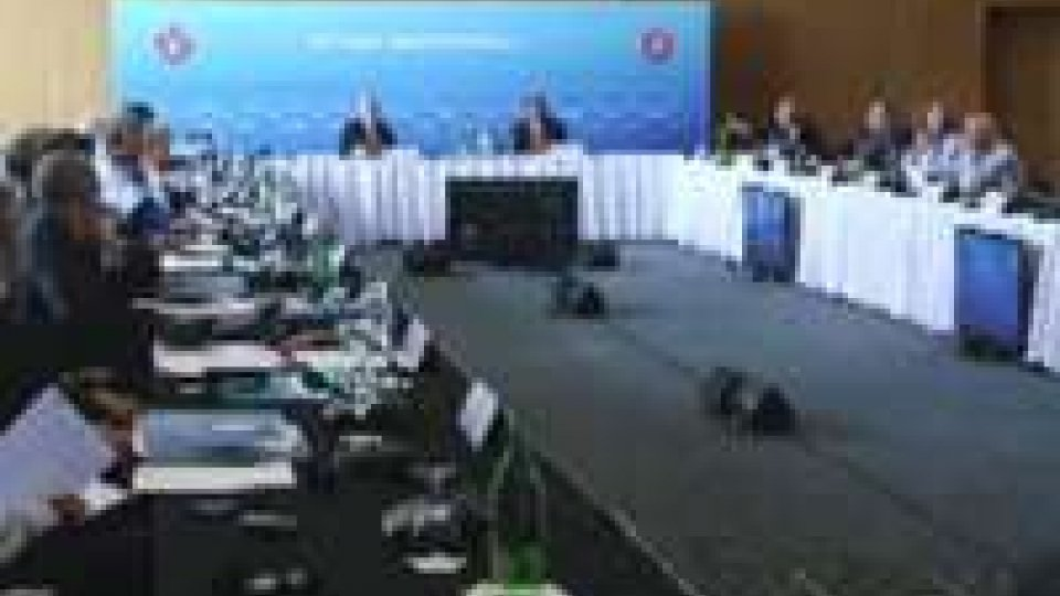 UEFA: Comitato EsecutivoUEFA: Comitato Esecutivo