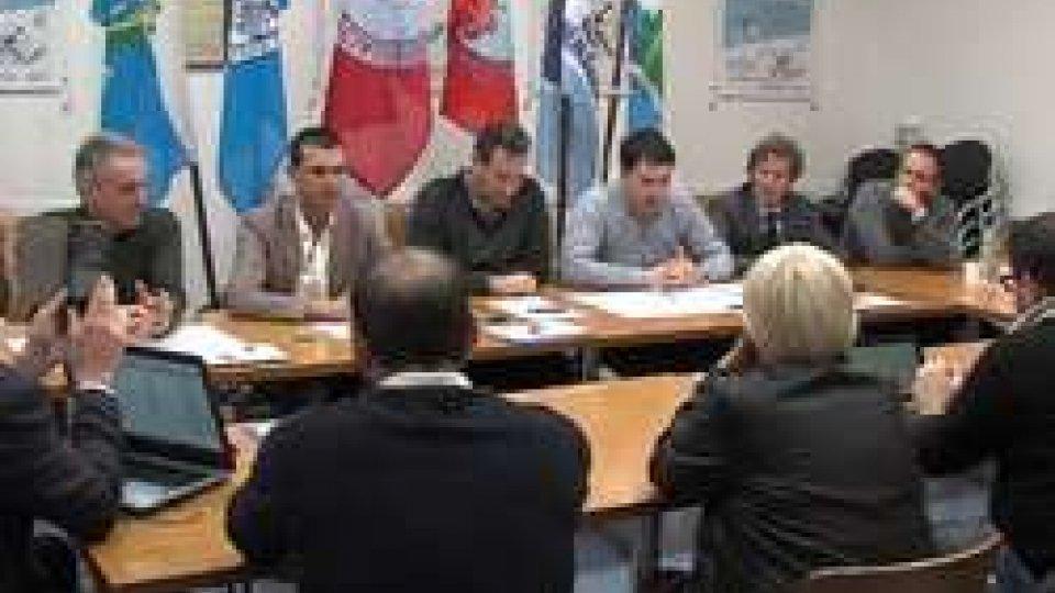 Conferenza San Marino prima di tuttoSan Marino prima di tutto: 10 Segretari di Stato competenti e non programmi scimmiottati da altri