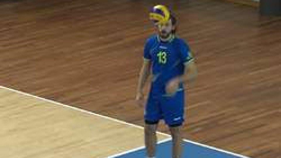 Titan ServicesSerie C maschile: derby per Titan Services e Rubicone San Mauro Pascoli