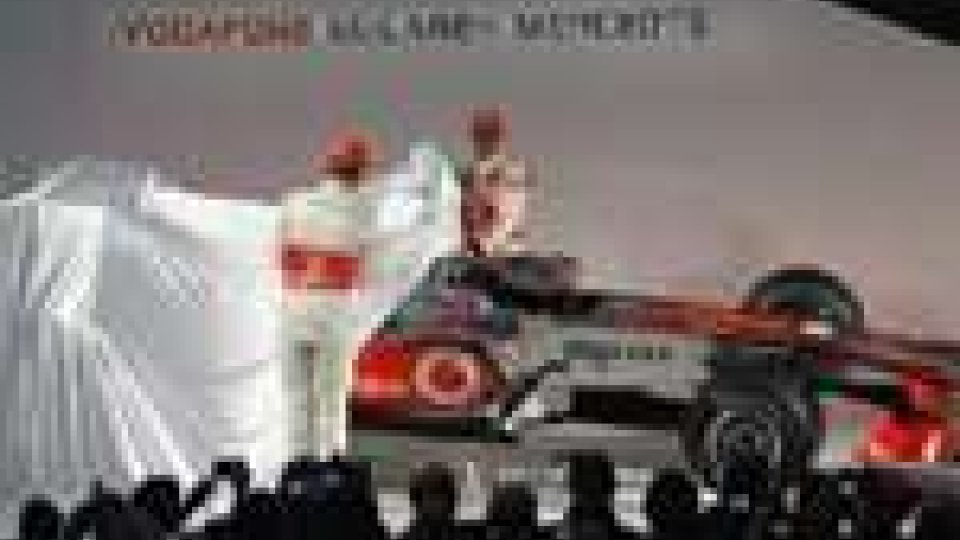 Dopo Mercedes e Ferrari, anche la McLaren ha presentato la nuova monoposto