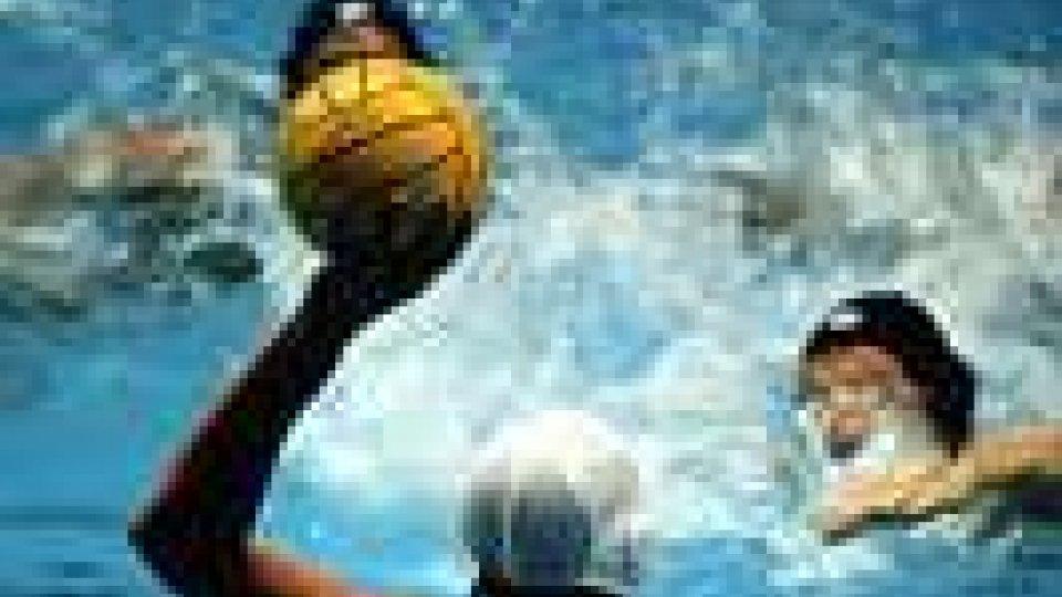 Pallanuoto:  campionati del mondo master.