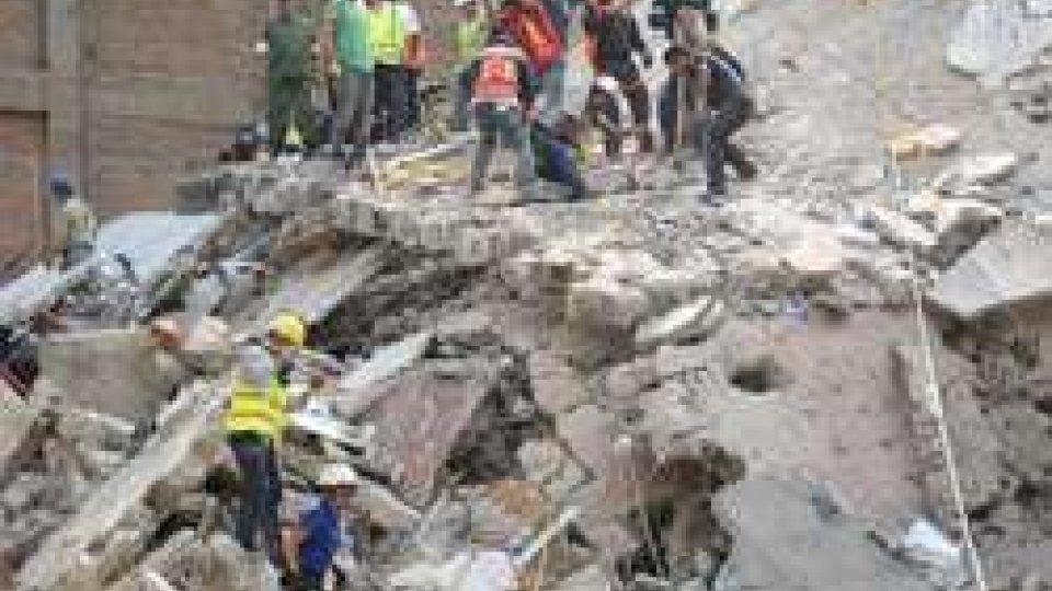 Messico: aumentano i mortiMessico: aumentano i morti, accertati quasi 300
