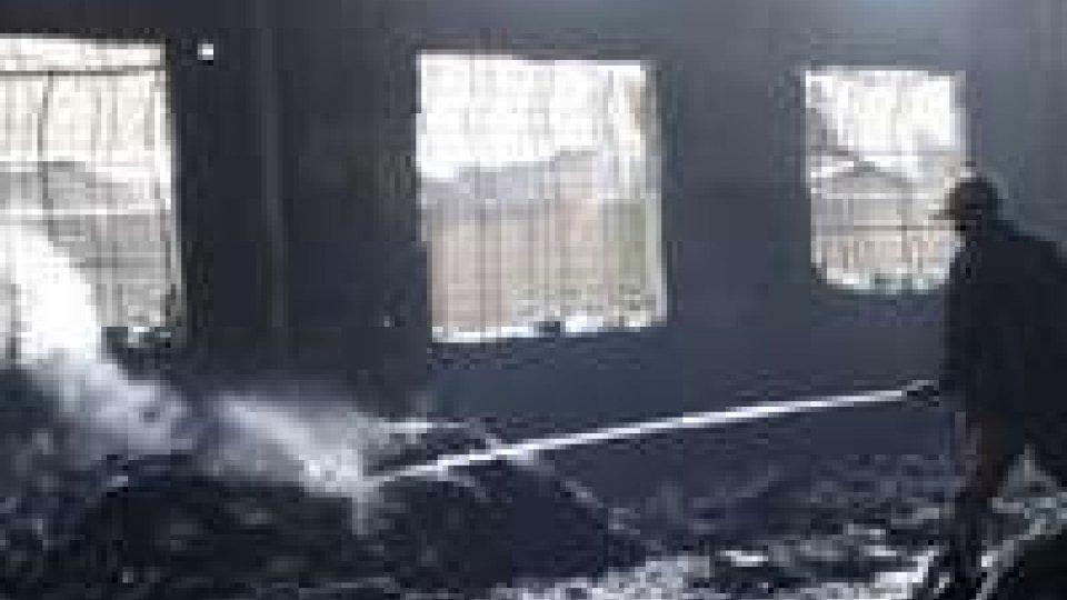 Bangladesh: incendio in fabbrica tessile, almeno 9 le vittime