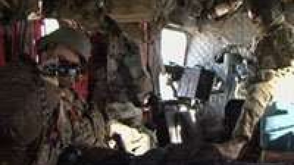 Afghanistan: il sottosegretario Masi in visita a Bala Baluk