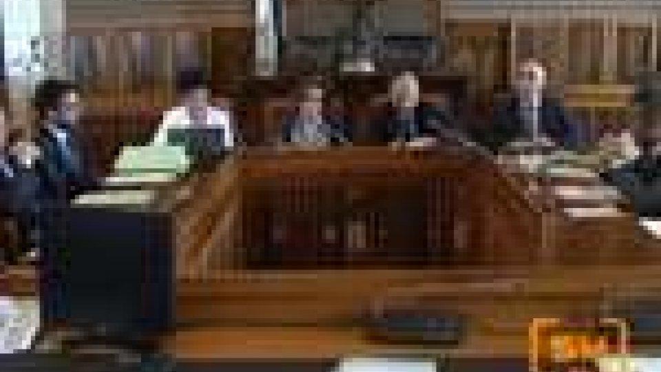 A Palazzo Pubblico la riunione della Commissione consiliare per gli Affari di GiustiziaRiunione della Commissione consiliare per gli Affari di Giustizia: ammissibile il sindacato verso il giudice Marsili