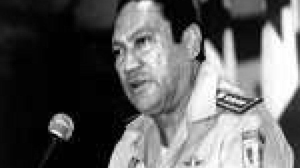 Estradato Manuel Noriega