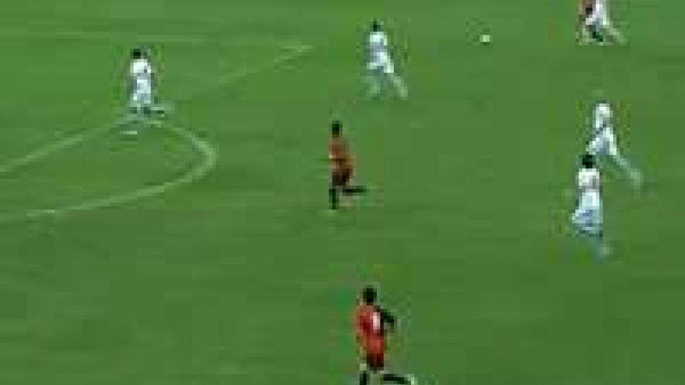 Lumezzane - San Marino 2-0Lumezzane - San Marino 2-0
