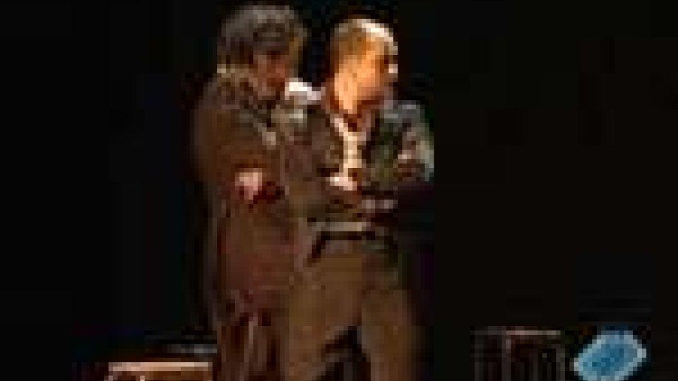 """""""Il Misantropo"""" di Molière in scena a Dogana"""