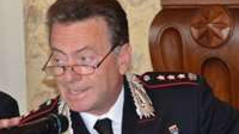 Sembra decisa la nomina del nuovo Comandante della Gendarmeria