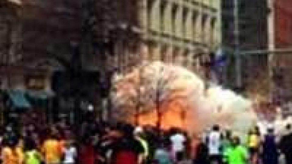 Attentato a Boston: gli ordigni erano pentole a pressione