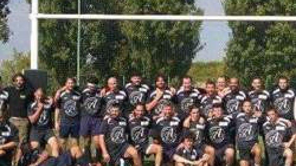 Serie C2: Rugby Reno Bologna vs Amarcord Rugby Rimini San Marino17 a 19