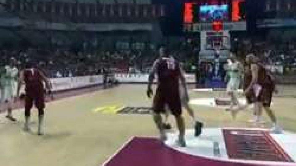 Basket: Venezia pareggia la serie con Avellino