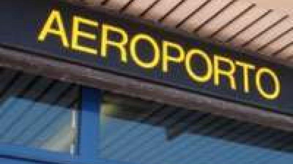 Aeroporto Fellini. Vitali auspica un maggior apporto da tutte le parti in causa