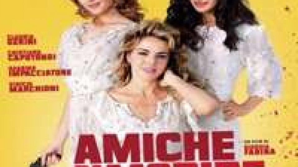 """San Marino Cinema: sbarca la commedia al femminile """"Amiche da morire""""""""Amiche da morire"""""""