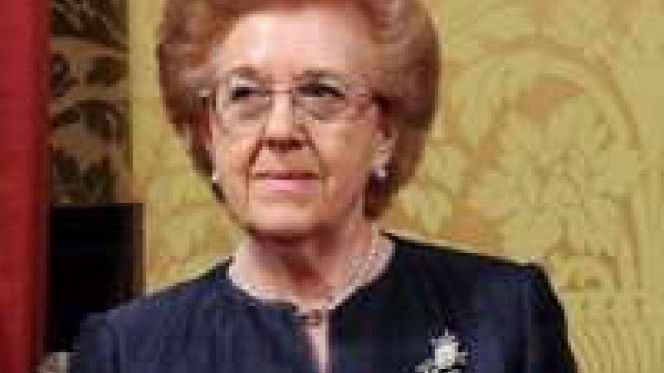 """""""Khorakhanè"""", la presidente Rai Tarantola ricorda l' importanza della collaborazione tra servizi pubblici"""