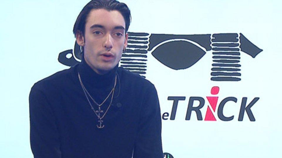 """Jack The TrickE' uscito il primo 'trap' del giovane sammarinese """"Jack The Trick"""""""
