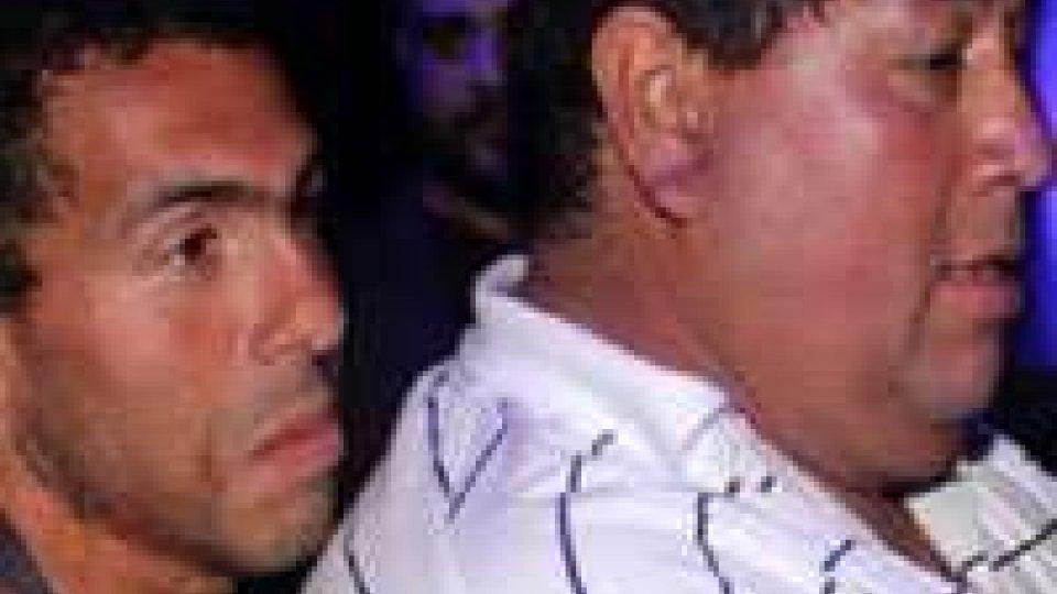 Tevez, incubo finito: il padre liberato dopo un sequestro
