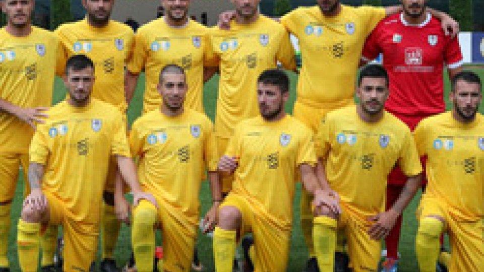 Europa League, la Fiorita si prepara per tornare in campo