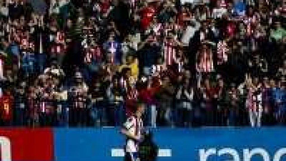 In 45.000 per il ritorno di Torres all'Atletico