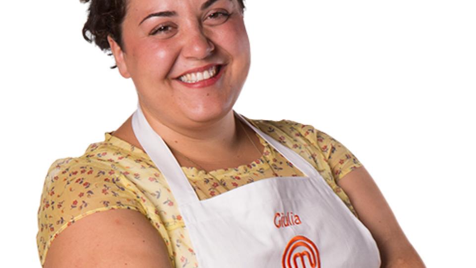 Giulia Brandi di Masterchef- 2-