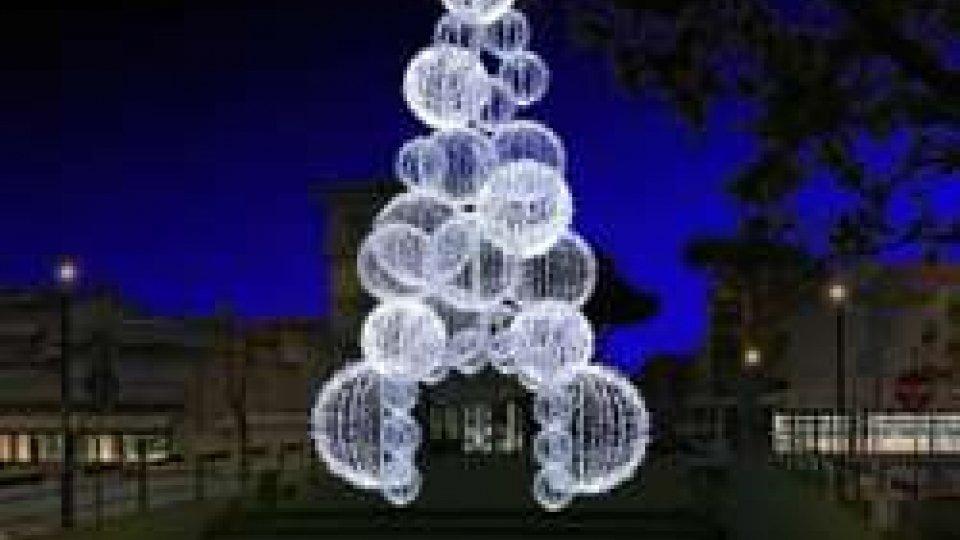 Natale a Riccione presentate ieri sera le prime anticipazioni e novità del villaggio 2016/2017