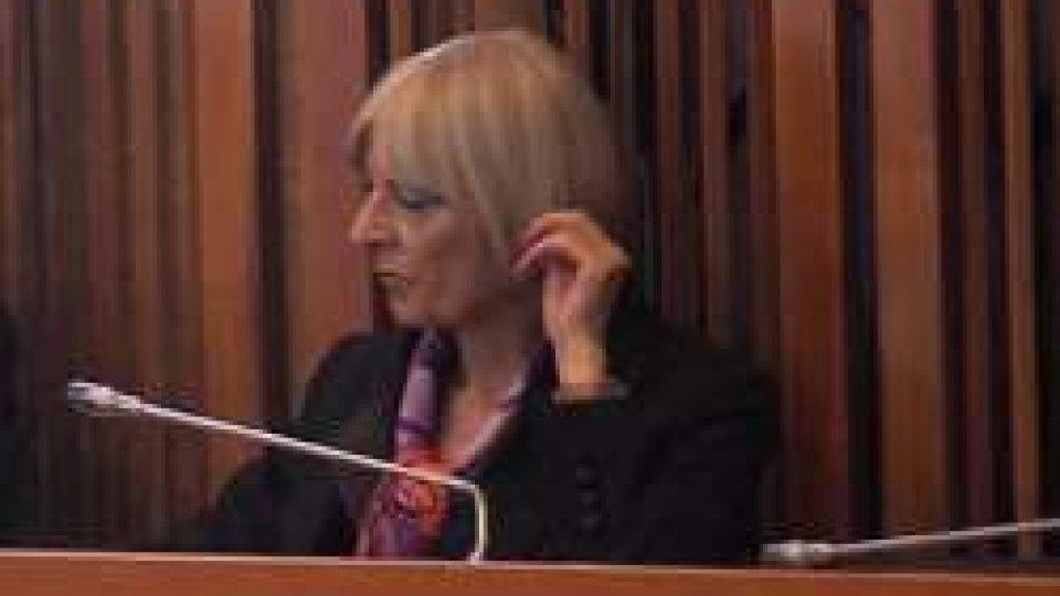 Valeria PierfeliciGiustizia, parla Valeria Pierfelici