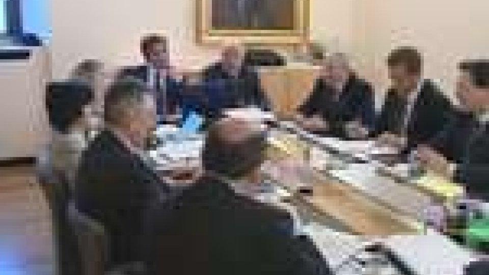 San Marino - Si apre la settimana del Consiglio. In Congresso la manovra economicaSi apre la settimana del Consiglio. In Congresso la manovra economica