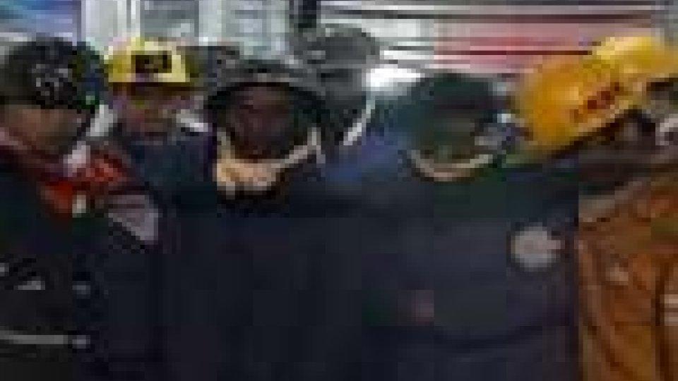 Frana in miniera in Cina: 8 morti