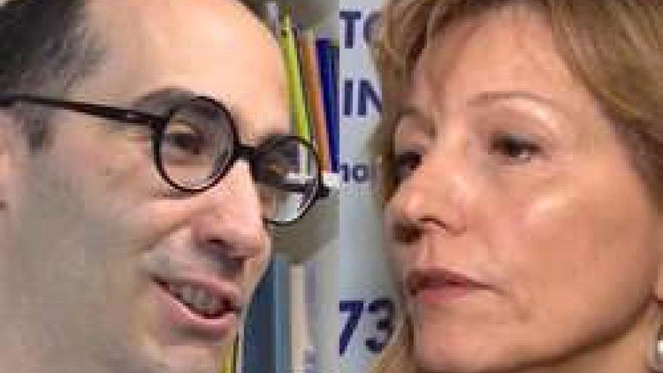 Nicola Renzi Marina LazzariniAP e PSD: le esortazioni di Lonfernini non riguardano noi