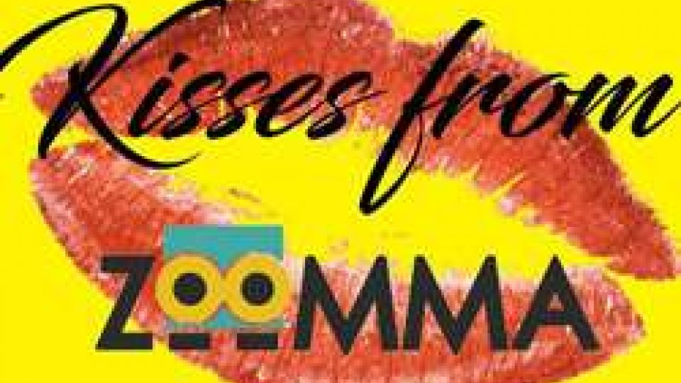 Concorso: Kisses from zoomma