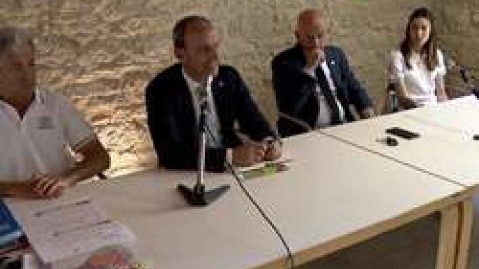 Conferenza stampa#Sanmarino2017: arrivano i capi missione. Domani le delegazioni sul Titano