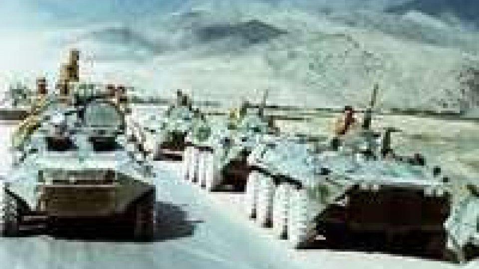 Aghanistan: ritrovato soldato Urss disperso 33 anni fa